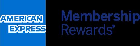 Amex Rewards Logo