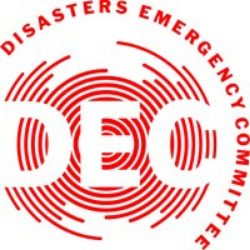 We organise disaster relief worldwide to be there for people in desperate need