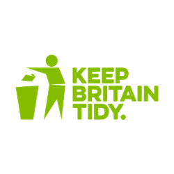 Keep Britain Tidy logo