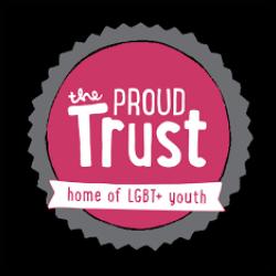 Proud Trust 250 x 250