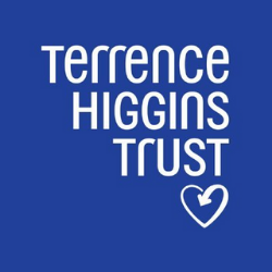 Terrence Higgins Trust Charity Logo