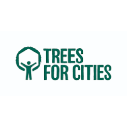 Trees for Cities logo 200 x 145