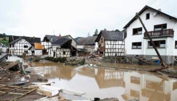 Western Europe Flood Appeal