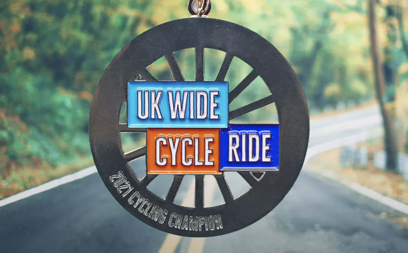UK Wide Cycle Ride