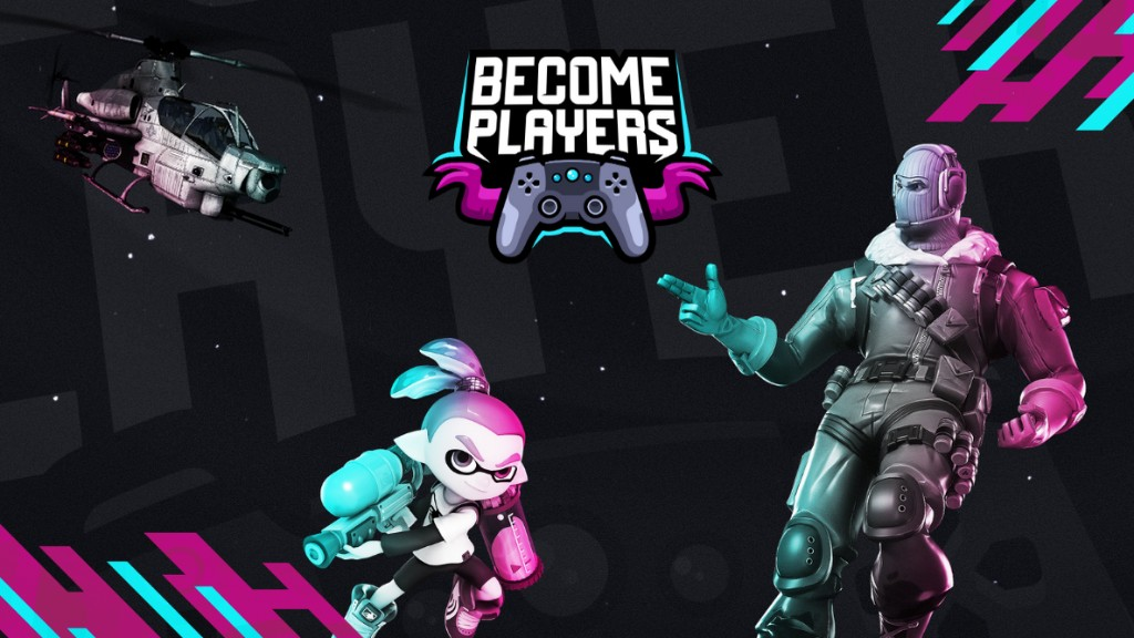 Become Players Marathon 2021