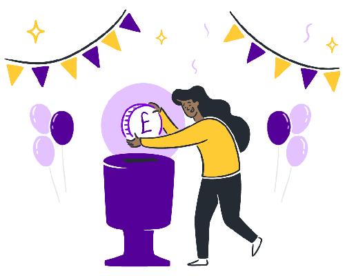 Birthday Fundraising