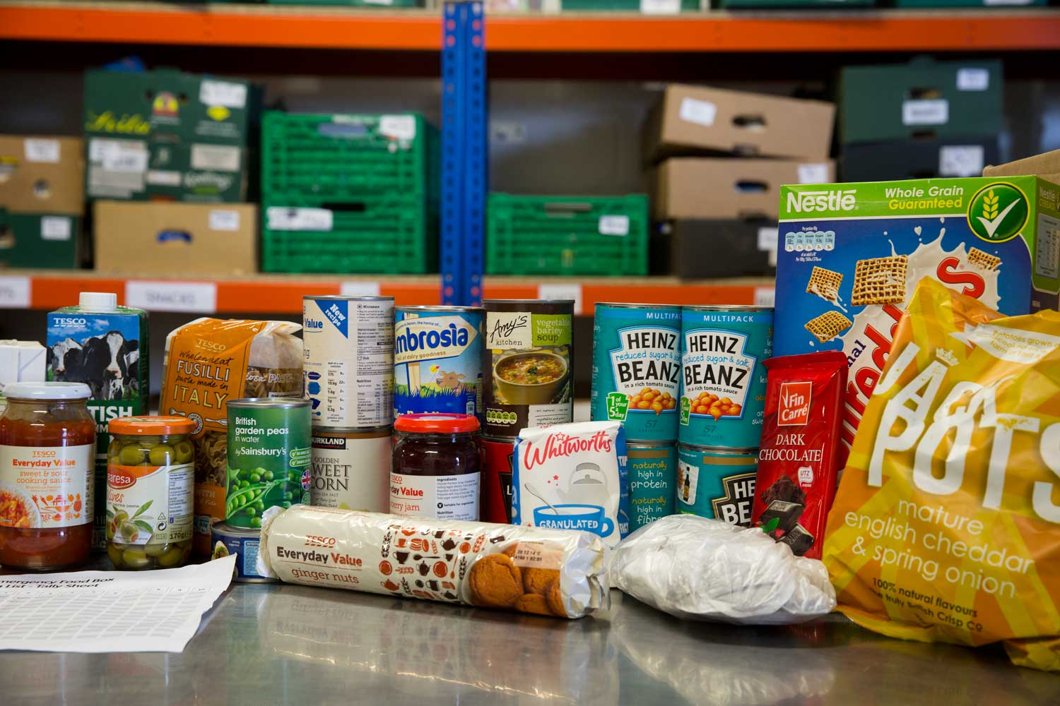 contents-of-food-parcel
