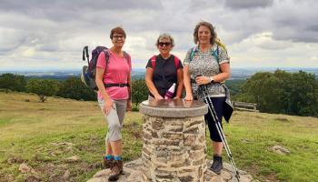 Trekking Trio